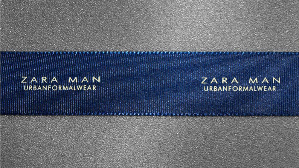 Texgraf cintas personalizadas serigrafia