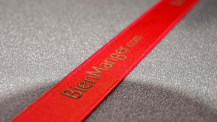 Texgraf cintas personalizadas serigrafia bienmanager.com