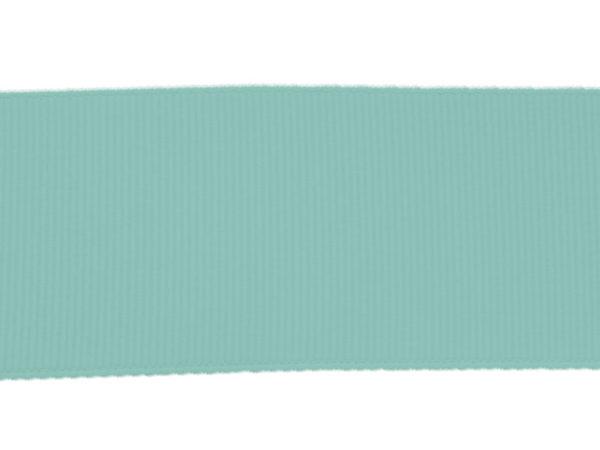 texgraf, cinta para pulsera Grosgrain color turquesa